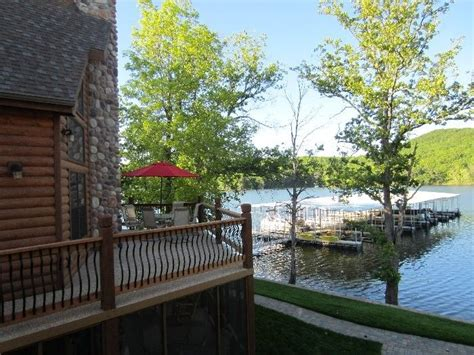 chalets on table rock lake vrbo branson vacation rental vrbo 365335 5 br mo chalet