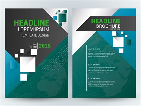 Adobe Illustrator Brochure Templates Csoforum Info Free Adobe Illustrator Templates