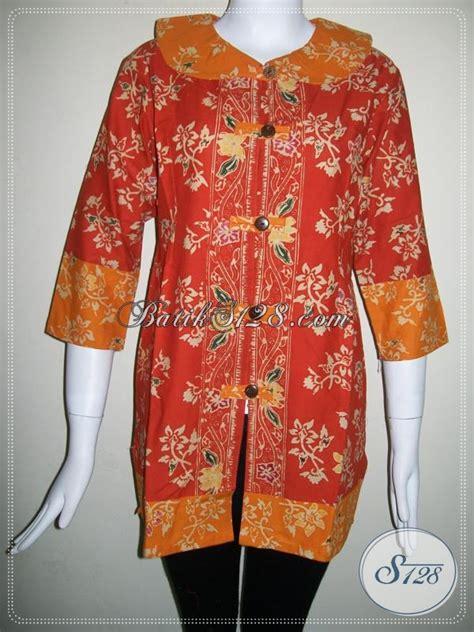 Warna Baju Ihram Wanita baju batik wanita kombinasi warna bls694ct ml toko batik 2018