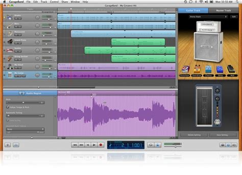 Garageband On How To Use On Garageband Mac 2015 Best Auto Reviews