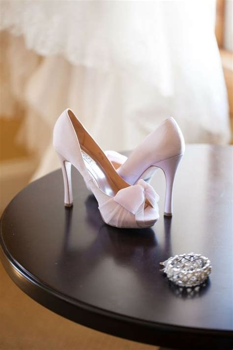 light pink bridal shoes pictures photos and images for