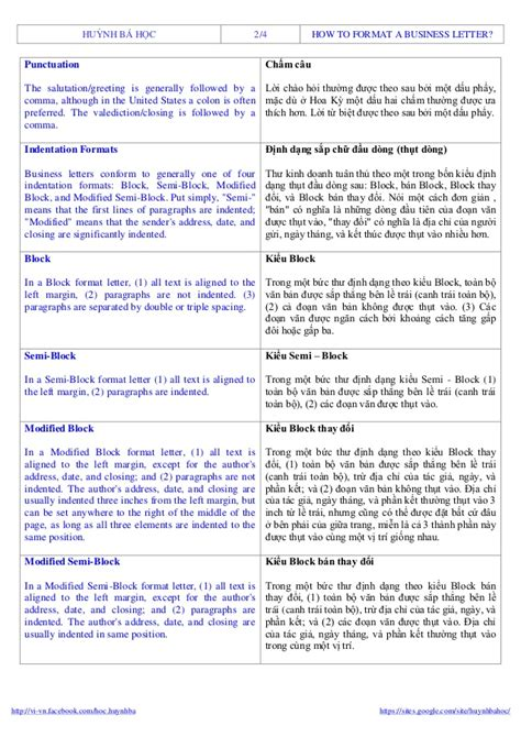 business letters valediction how to format a business letter l 224 m thẠn 224 o ä á viẠt má t