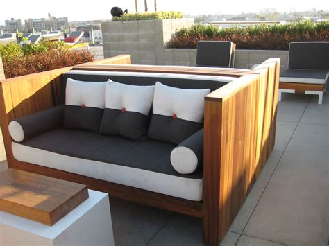 wooden outdoor couch outdoor furniture tips to finding best outdoor furniture