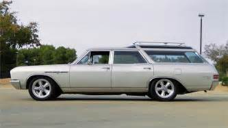 1967 buick skylark station wagon 182107