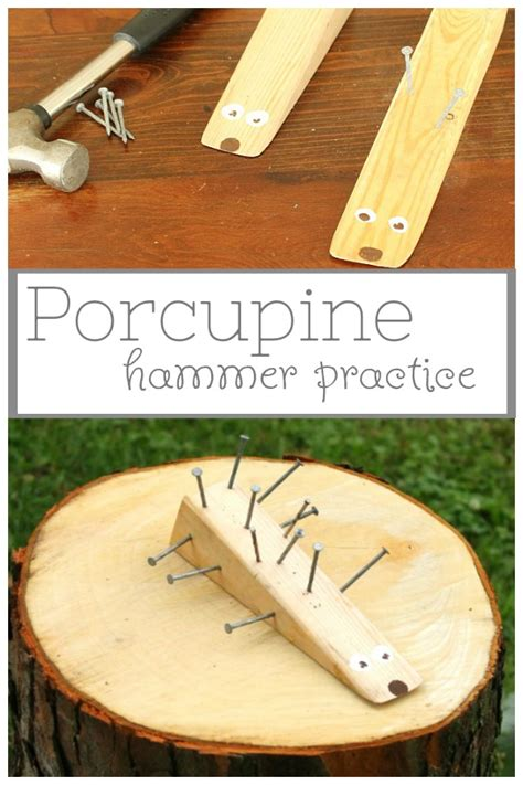 incredible woodworking projects  handy kids  wee