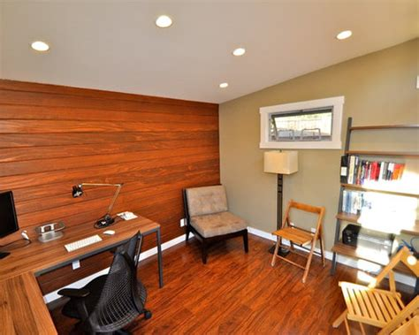 modern home office studio shed  contemporary home