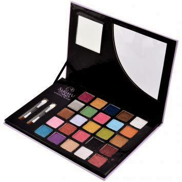 Sariayu Eyeshadow Palette Review jual sariayu trend warna 2011 moistpome eye shadow palette