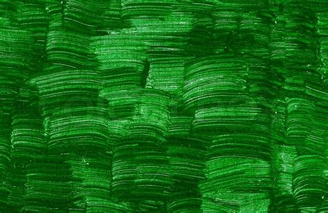 Painting Green 9 G green paint abstract background stock photo colourbox