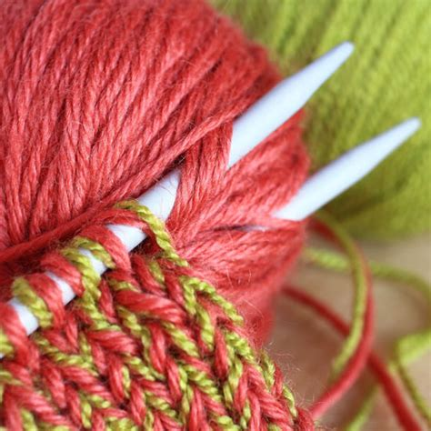 ripping back knitting common knitting mistakes frogging diy earth news