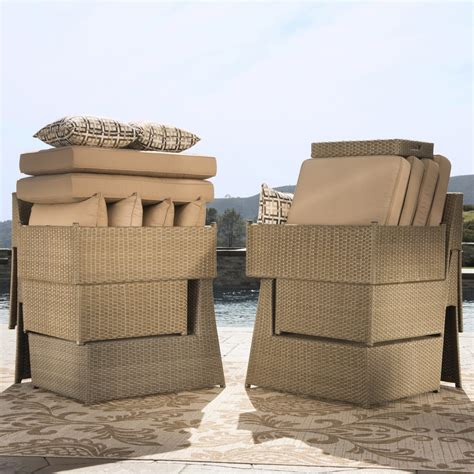 How To Store And Protect Your Outdoor Patio Furniture Protecting Outdoor Furniture