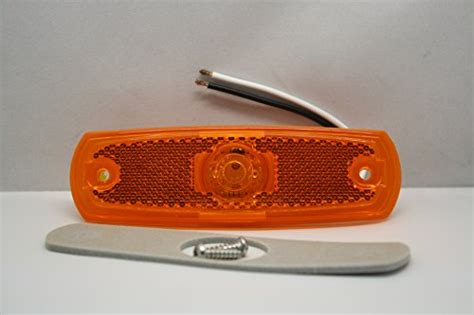 rv clearance lights led rv led clearance marker light just rv parts