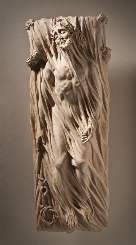 sculpture the veiled christ naples 23 best giuseppe sanmartino images on pinterest