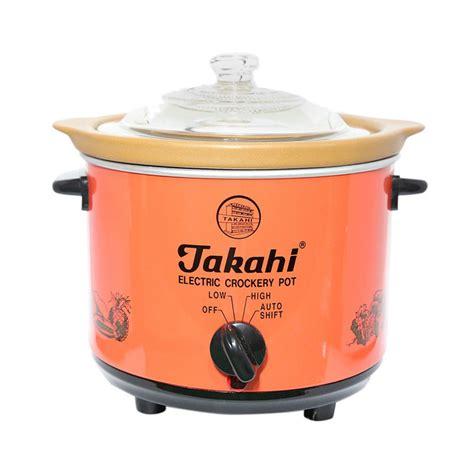 Takahi Cooker 2 4 L jual takahi cooker 1 2 l harga