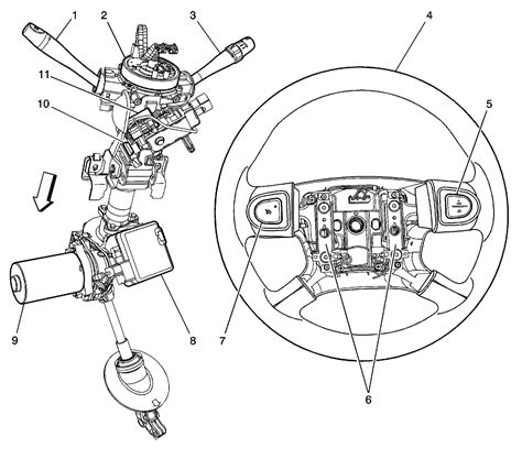 2007 cobalt wiring diagram free wiring diagrams