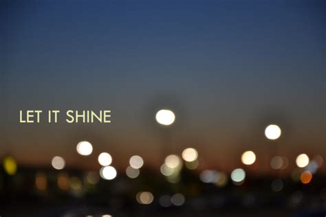Shine On by Let It Shine Hd Wallpaper 3d Abstract Wallpapers