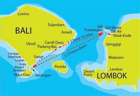 speed boat bali lombok speedboat bali lombok yogyakarta nl
