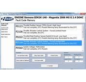 Hyundai And Kia HiCOM Diagnostic Scanner Function Car