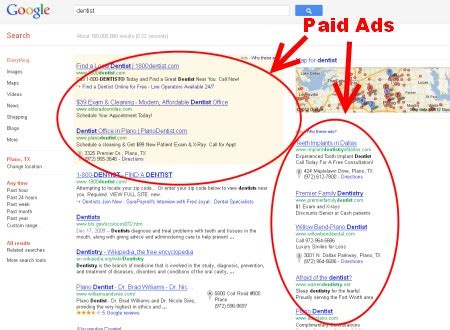 Paid Search Ppc Advertising In Plano Tx Localword