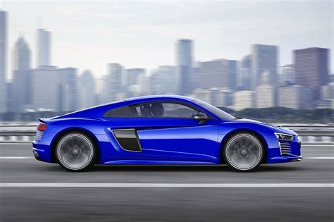 2020 Audi R8 E by 2020 Audi R8 E Redesign And Price Car Review 2019