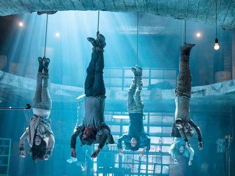 jadwal film maze runner di bioskop ini latar cerita di the maze runner 3