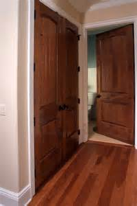 solid maple sante fe 8 ft interior door contemporary