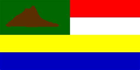 Bunting Flag Bendera Dekorasi Pesta sabah malaysia