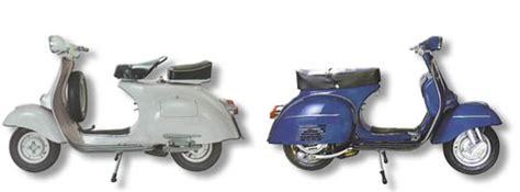 Vespa Tua On Canvas 6vespa ricambi moto scooter spares