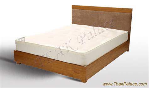 Tempat Tidur Minimalis Dari Kayu dipan tempat tidur minimalis kayu jati murah lio murah