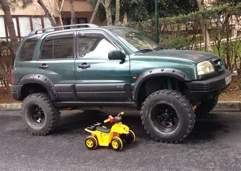207 Best Suzuki Images On Pinterest 4x4 Jeep And Jeeps