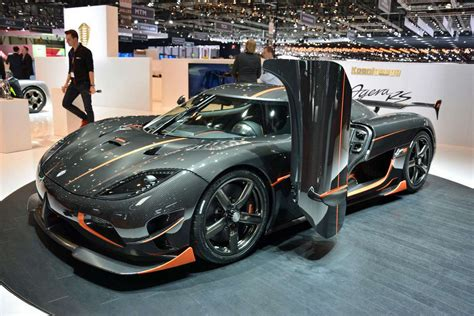 koenigsegg agera r price koenigsegg agera rs review price 0 60mph max speed