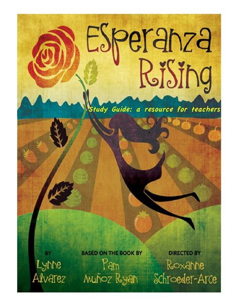 themes in the book esperanza rising 17 best images about esperanza rising on pinterest