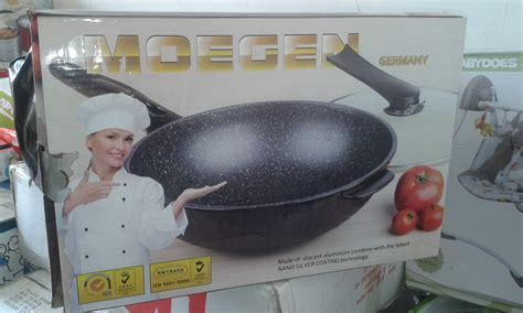 Juicer Yg Murah wok pan moegen germany murah panci juicer anti