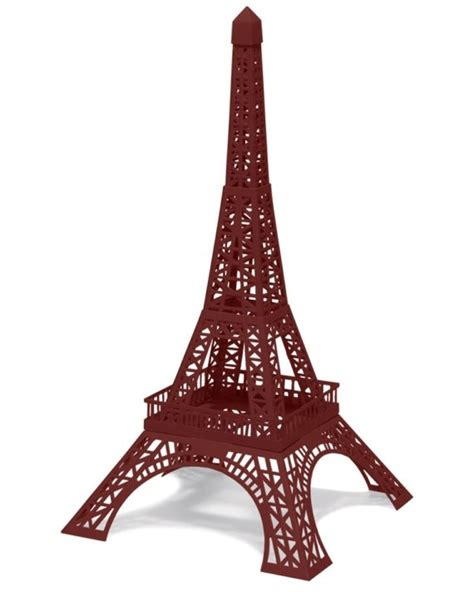 Eiffel Tower Papercraft - 1000 images about eiffel tower on papercraft