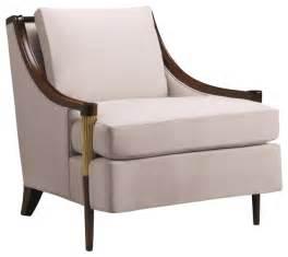 signature lounge chair baker furniture modern