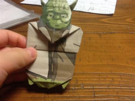 All Origami Yoda - all my origami origami yoda