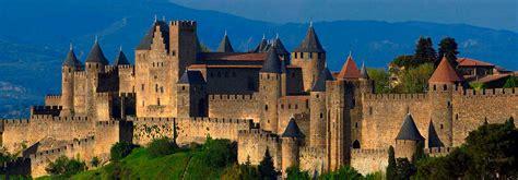 Le Jardin De La Cite Carcassonne