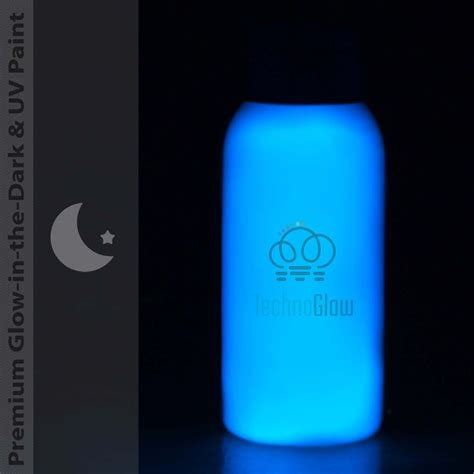 glow in the outdoor paint uk blue glow in the uv paint brightest acrylic paint