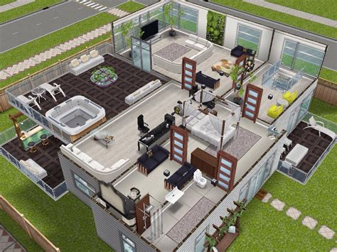 100 sims 2 house designs floor plans 111 best sims