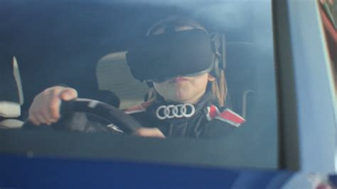 Create Your Own Audi by Enter Sandbox Vr Experience By Audi Allows You To Create
