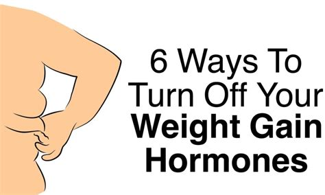 6 vegetables that cause weight gain 6 ways to turn your weight gain hormones healthy