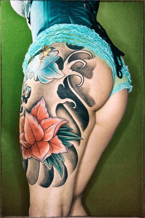 dragon tattoo okinawa water lilly full leg okinawa tattoo okinawa tattoo