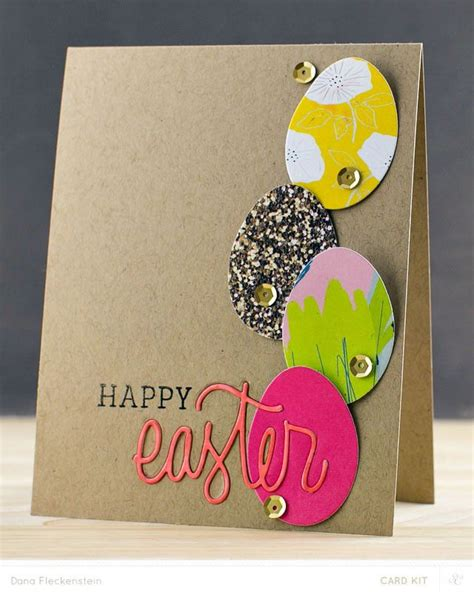 easter card ideas to make 25 best ideas about easter card on easter