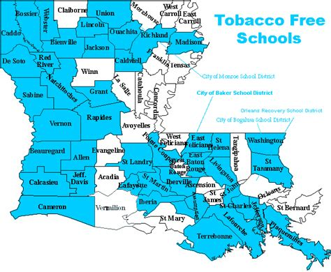 louisiana district map pin louisiana districts map on