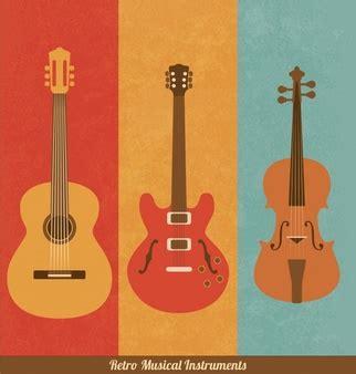 imagenes retro guitar tab ilustra 231 227 o violino em preto e branco baixar vetores gr 225 tis