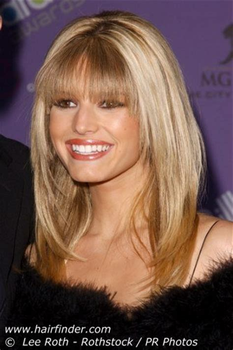 jessica simpson hairstyles with bangs top news in jessica simpson hairstyles with bangs