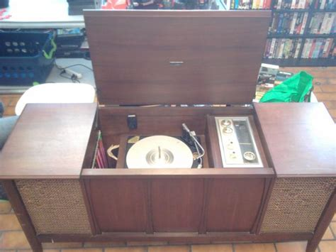 zenith record player cabinet cabinet stereo record players for sale