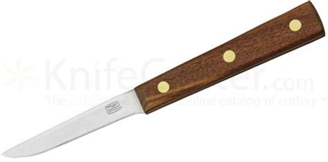 chicago cutlery walnut traditions 3 quot paring boning knife