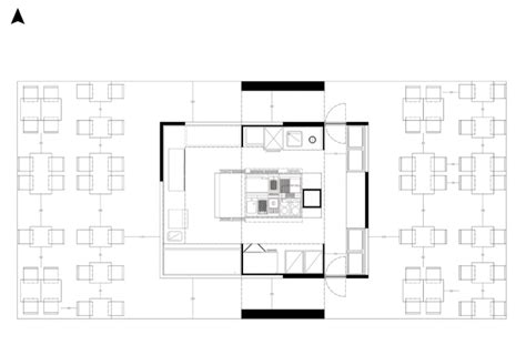 internet cafe floor plan posh cafe jassim alshehab cafes