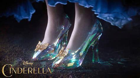 cinderella 2015 glass slippers cinderella 2015 glass slipper