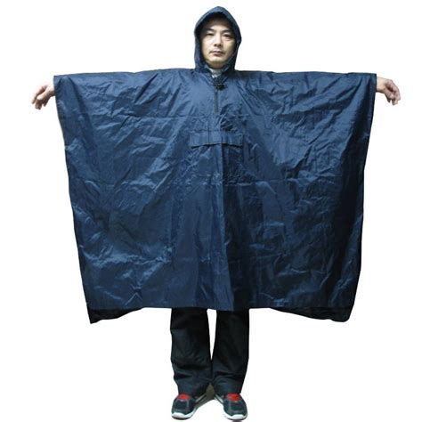 large raincoat china large poncho waterproof raincoat qx rp102 china gear rainwears